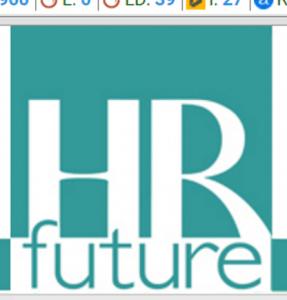 logo hrfuture